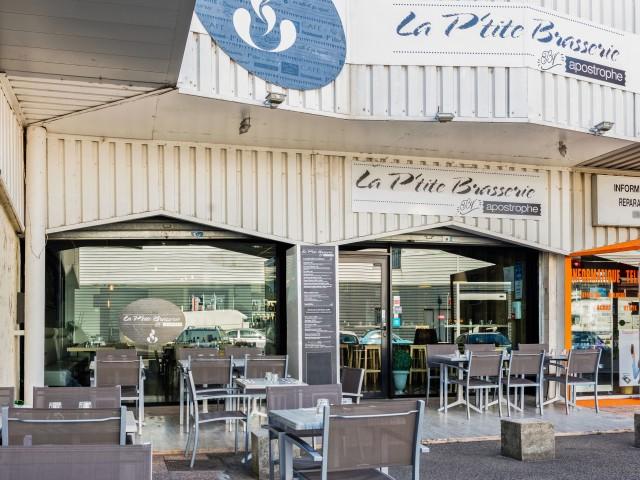 La Ptite Brasserie