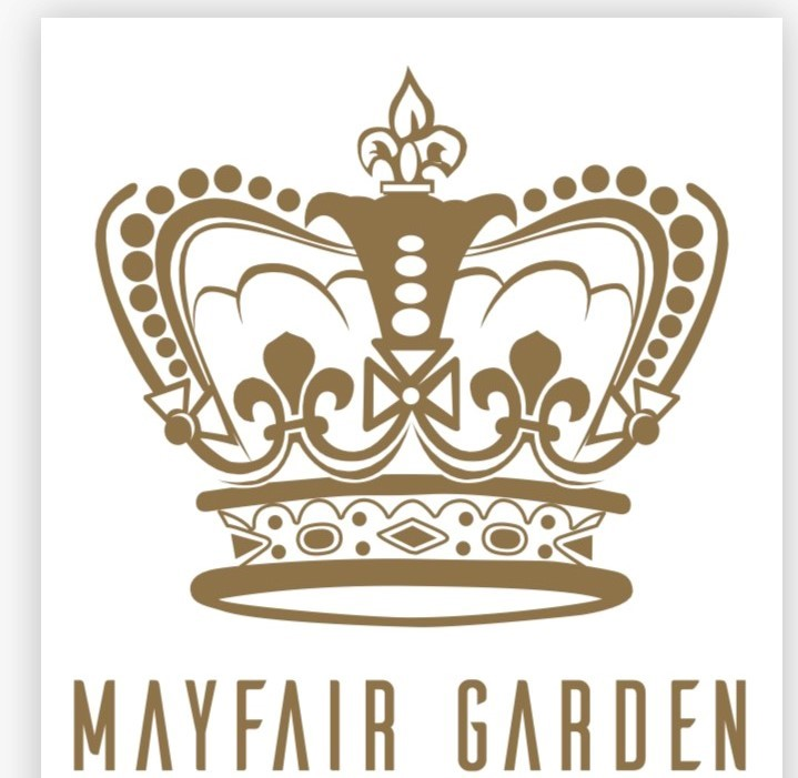 Logo Mayfair Garden
