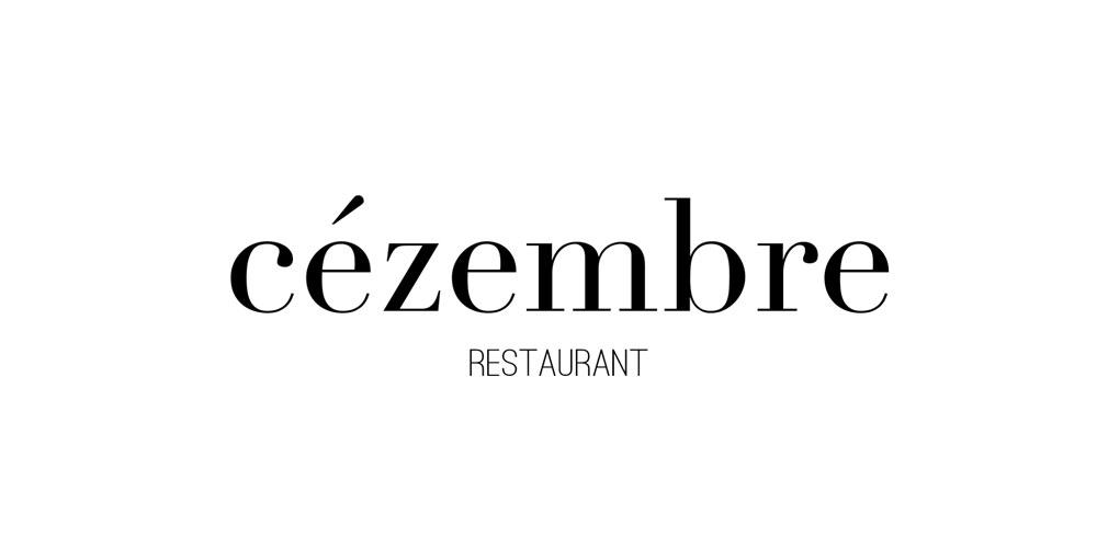 Logo Cézembre