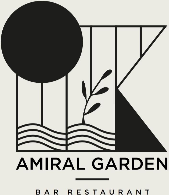 Logo AMIRAL GARDEN