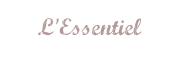 Logo L'Essentiel