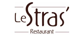 Logo Le stras'
