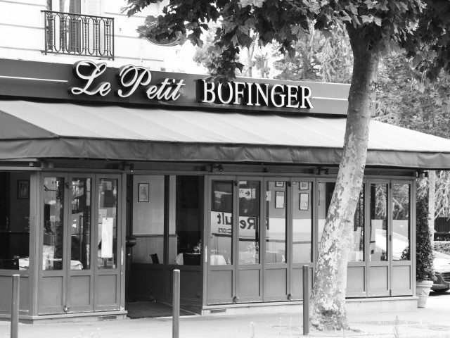 Le Petit Bofinger Vincennes