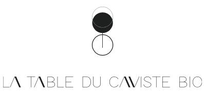 Logo La table du caviste bio