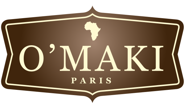 Logo O'MAKI