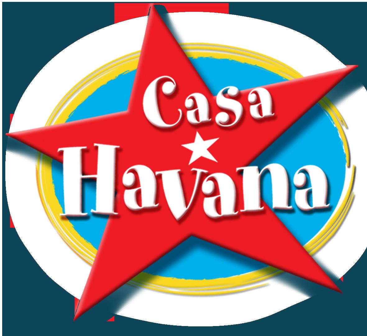 Logo CASA HAVANA