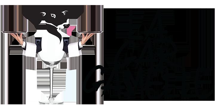 Logo La Gargamelle