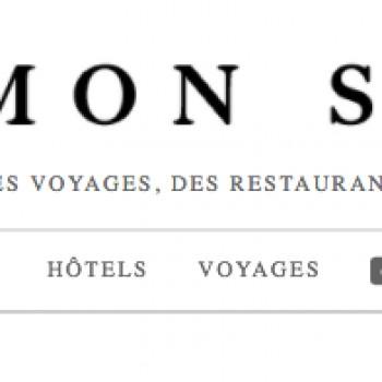 François Simon : EN PLEIN DANS LE BUFFET (simple et bon, comme on aime)