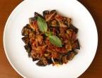 Photo Caponata d'aubergines à la sicilienne - LE CENT HUIT