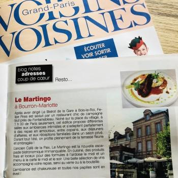 Recommandés par Voisins Voisines Grand Paris