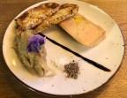 Photo Foie gras de canard maison - Au Coin ! Bistrot-Bar Chic Ermont