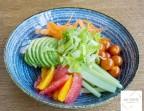 Photo Salade Végé - Au Coin ! Bistrot-Bar Chic Ermont