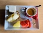 Photo Café gourmand  - Au Coin ! Bistrot-Bar Chic Ermont
