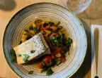 Photo Pavé de saumon - Au Coin ! Bistrot-Bar Chic Ermont