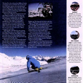 Ski & Snowboard Magazine