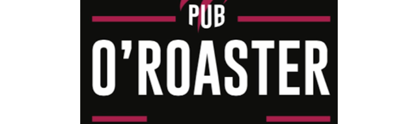 Logo O'Roaster