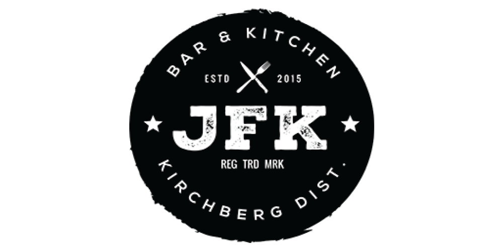 Logo JFK Bar & Kitchen