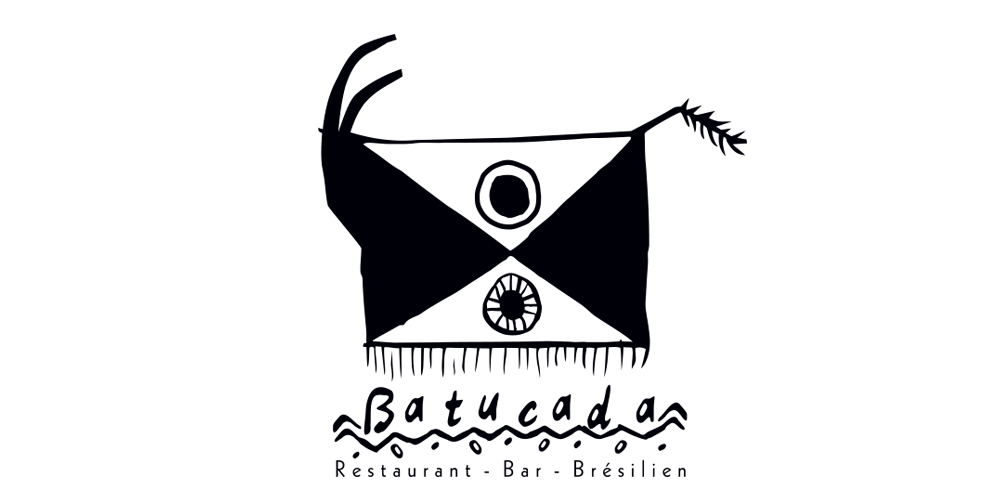 Logo Batucada