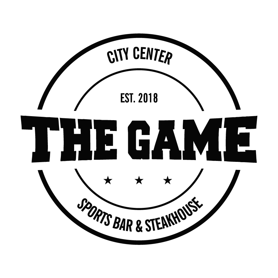 Logo The Game Downtown