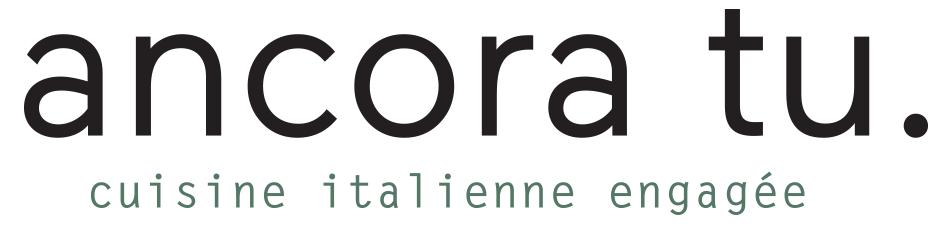 Logo Ancora Tu