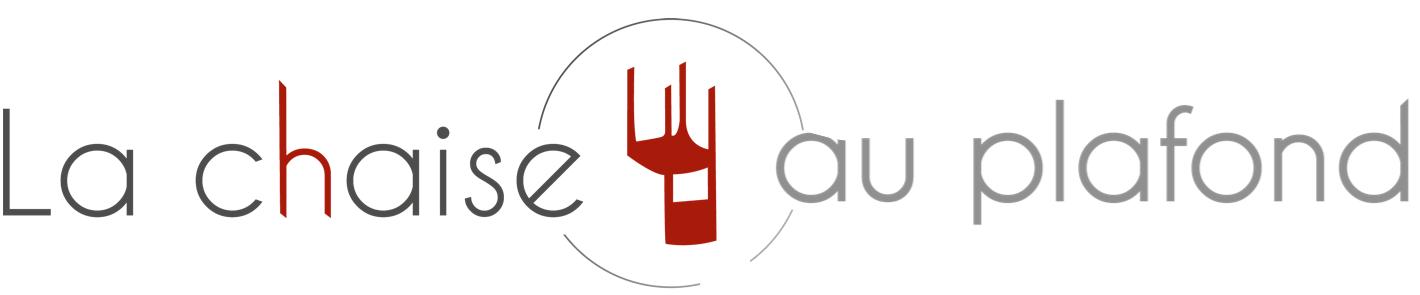 Logo La Chaise Au Plafond