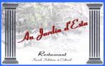 Logo Au Jardin d'Esta