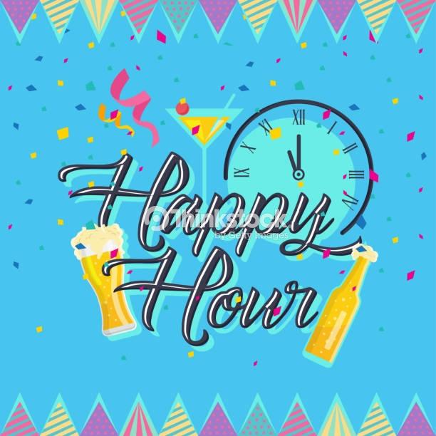 NOUVEAU : Les Happy Hours du Jardin tous les samedis