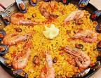 Photo Paella de marisco - Entre Amigos