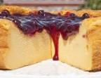 Photo Tarta de queso Manchego - Entre Amigos