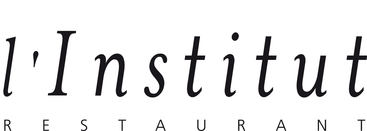 Logo L'Institut restaurant