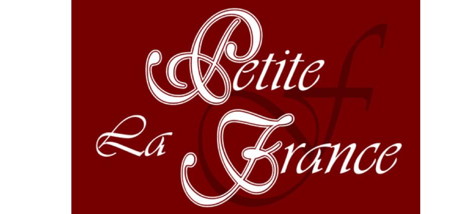 Logo La Petite France