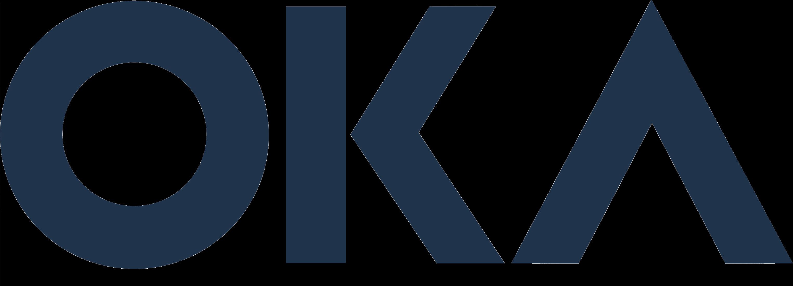 Logo Oka Paris