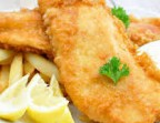 Photo Fish and chips - LE RESTAURANT DU PORT