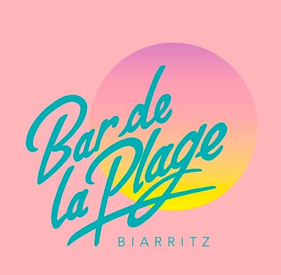 Logo BAR DE LA PLAGE