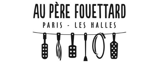 Logo Au Père Fouettard