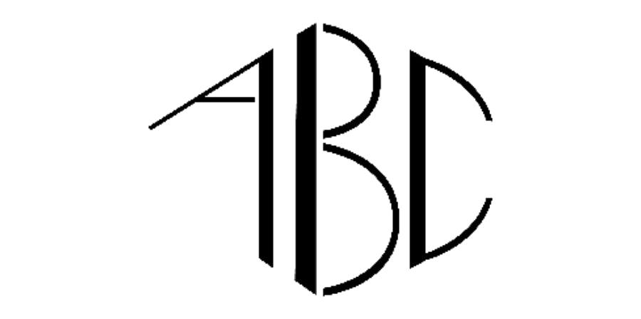 Logo Brasserie restaurant ABC