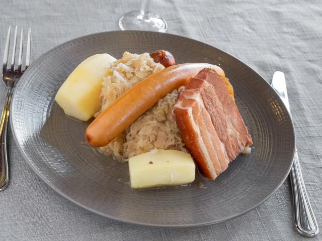 Brasserie restaurant ABC