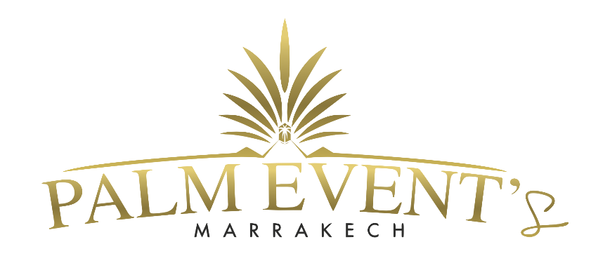 Logo Palm'events