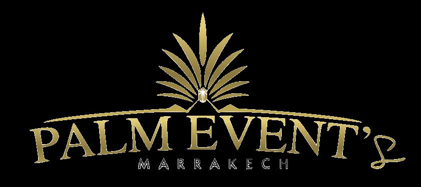 Logo Palm'events