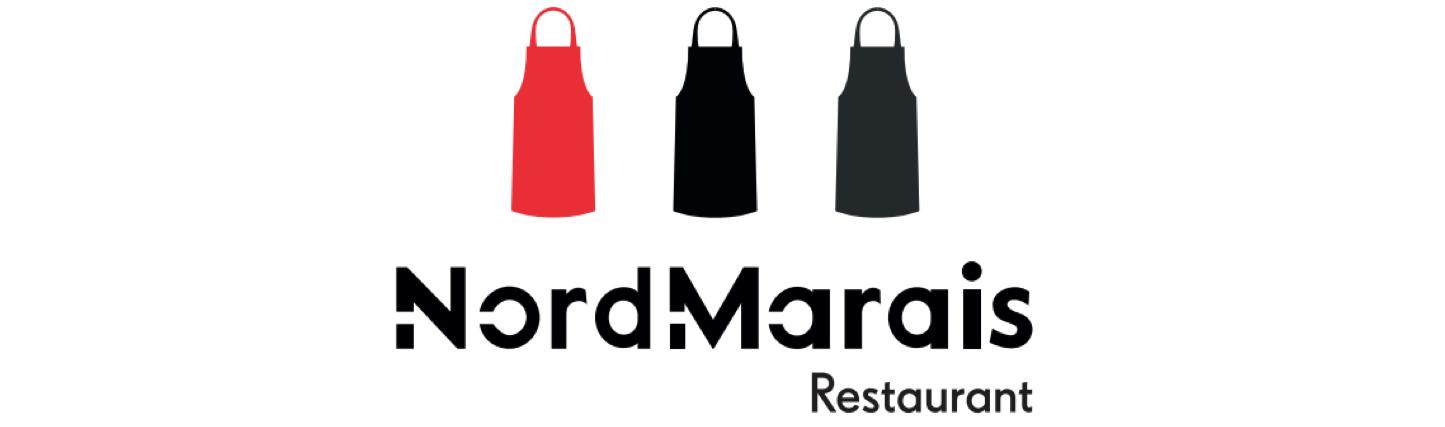 Logo Le Nordmarais