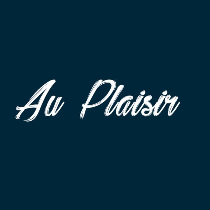 Logo Au Plaisir Paris