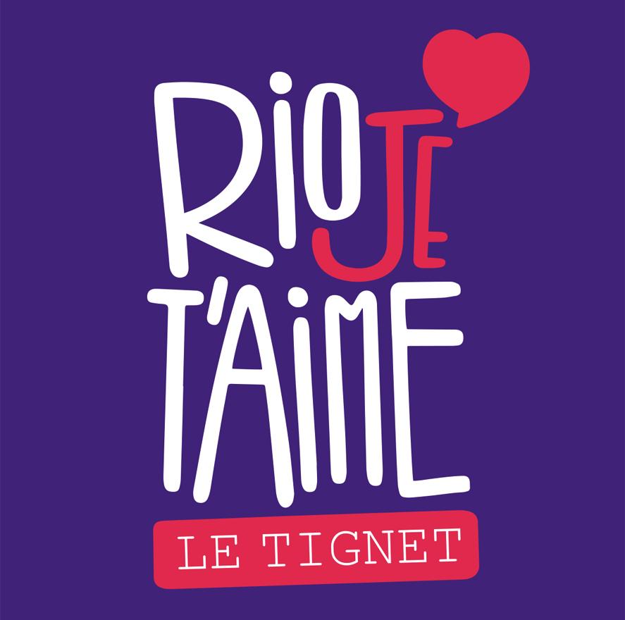 Logo RIO JE T'AIME