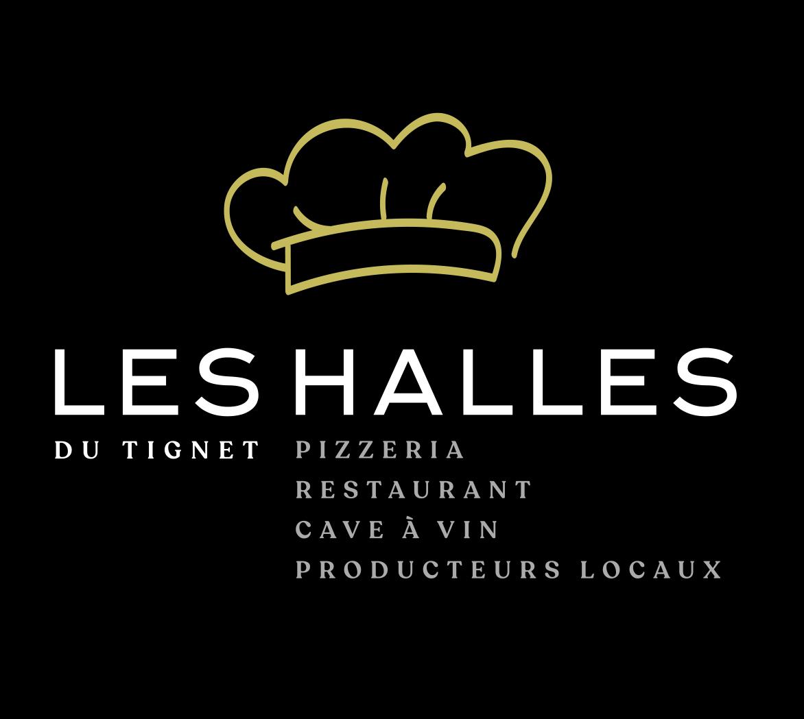 Logo Les Halles du Tignet