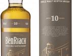Photo Whisky BenRiach 10 ans d'âge - Cabane