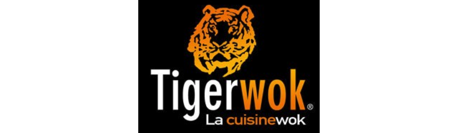 Logo Tiger Wok Lille