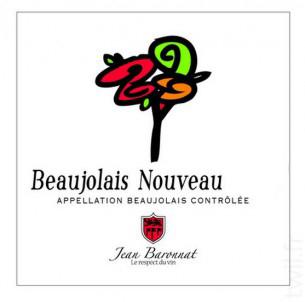 Journée Beaujolais nouveau