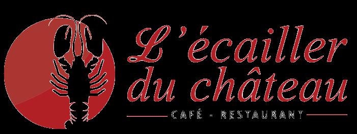 Logo L'ecailler du château