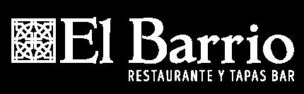 Logo EL BARRIO