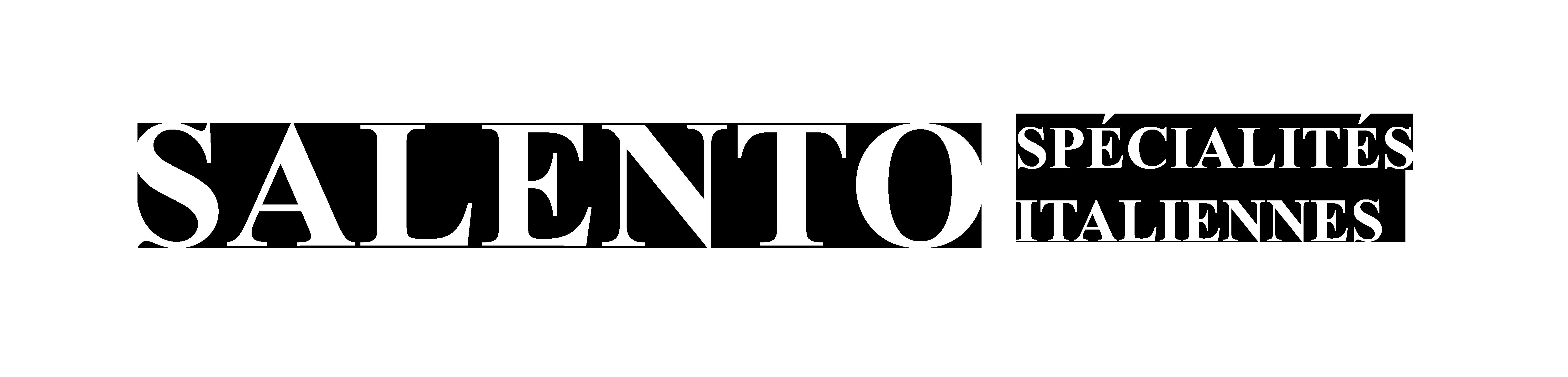 Logo SALENTO Marais