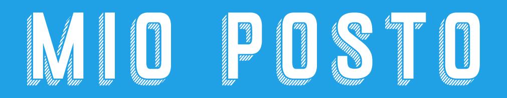 Logo Mio Posto